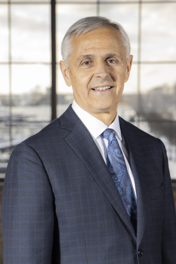 Anthony B Giardini